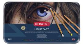 DLI2302721 Derwent Lightfast 36 st blik