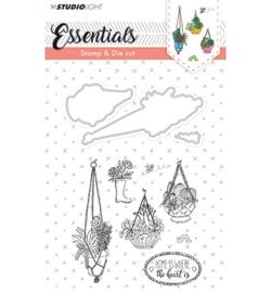 BASICSDC16 Stamp & Die Cut Essentials nr.16