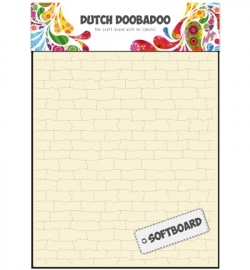 478.007.014 - Dutch Softboard Loose Bricks