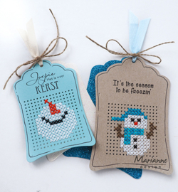 CR1454 Craftable  Cross Stitch