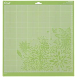 "2001974 Cricut Cutting Mats Standard grip 12""X12"""