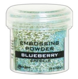 EPJ68624 Ranger Embossing Powder Blueberry