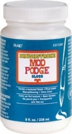 PECS11261 Mod Podge Brushstroke Medium Gloss