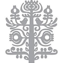 S4883 Spellbinders Shapeabilities Dies Nordic Tree