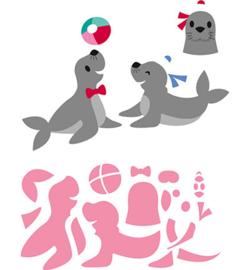 COL1432 Collectables Eline's Seals