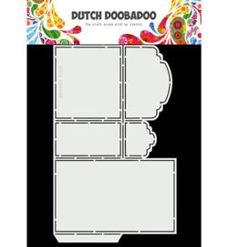 470.713.073 Dutch DooBaDoo Dutch Box Art Pop-up box
