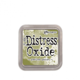 TDO56119 Ranger Tim Holtz distress oxides peeled paint