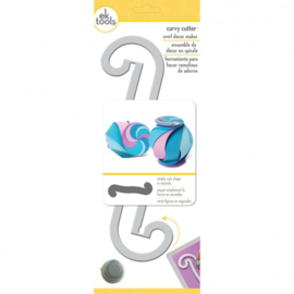 54-00074 EK tools curvy cutter sprial box