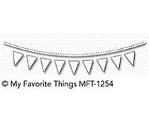 MFT-1254 My Favorite Things Die Celebratory Banner