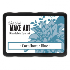 WVD62585 Wendy Vecchi Make art blendable dye ink pad cornflower blue