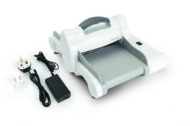 660850 Sizzix Big Shot Express Machine