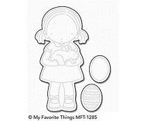 MFT-1285 My Favorite Things Die Somebunny Sweet