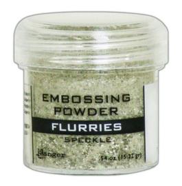 EPJ68631 Ranger Embossing Powder  Flurries