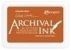 AID 38986 Ranger Wendy Vecchi Designer Series Archival Ink Pads Orange Blossom