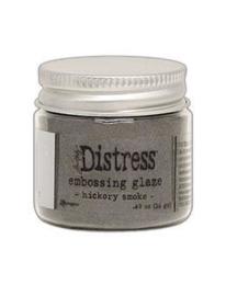 TDE70993 Tim Holtz Distress Embossing Hickory Smoke Glaze