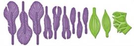 S2-060 Spellbinders Shapeabilities Die D-Lites Create An Iris