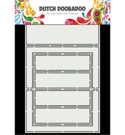 470.784.015 Dutch DooBaDoo Card Art Evy
