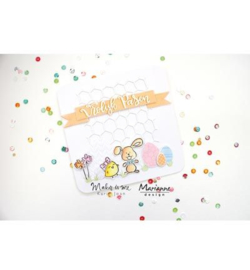 CR1401 Marianne Design Craftables Chickenwire