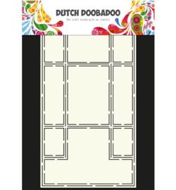 470.713.316 Dutch DooBaDoo Dutch Card Art Trifold