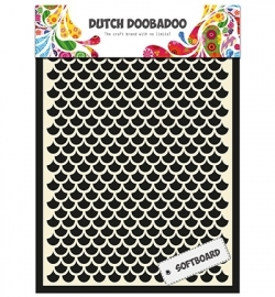 478.007.007 Dutch Softboard Roof Tile