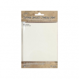 117324 Distress Specialty Stamping Paper