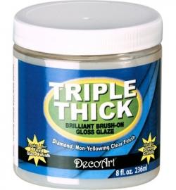26213 - Americana - Tripple Gloss Glaze, jar