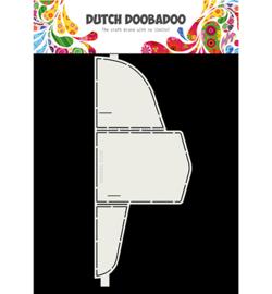 470.713.743 Dutch DooBaDoo Card Art Bendy