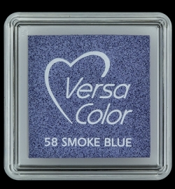 VS058 VersaColor Inkt Smoke Blue