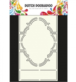 470.713.302 Dutch DooBaDoo Dutch Box Art Art Romance