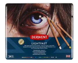 DLI2302720 Derwent Lightfast 24 st blik