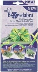 157478 Bowdabra Mini Strikjesmaker