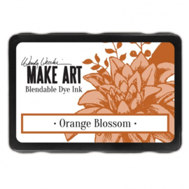 WVD62615 Wendy Vecchi Make art blendable dye ink pad orange blossom