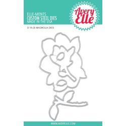 038851 Elle-Ments Dies Magnolia