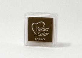 180003/9082 VersaColor Inkt Black