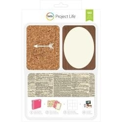 099358 Project Life Kit DIY Shop
