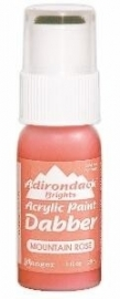 ABD22442 Dabber Brights Mountain Rose