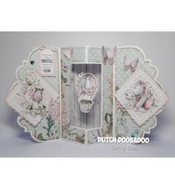 470.713.780 Dutch DooBaDoo Shape Art Spinnet
