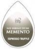 MDIP808 Memento Dew Drop Pad Espresso Truffle