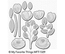 MFT-1329 My Favorite Things Painted Prints Die-Namics