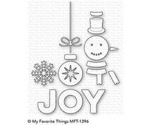 MFT-1396 My Favorite Things Filled with Joy Die-Namics