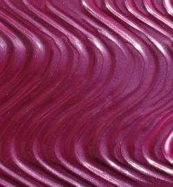 114150150         Kristall Gel - Metallic Aubergine