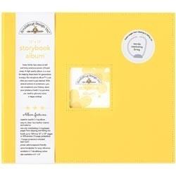 """253508 Doodlebug Album 12""""X12"""" Bumblebee"""
