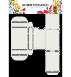 470.713.068 Dutch DooBaDoo Box Art Speelkaarten