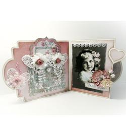 470.713.799 Dutch DooBaDoo Card Art Mini album set