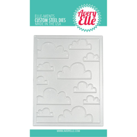 615424 Elle-Ments Dies Cloud Mat