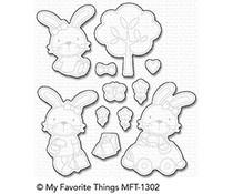 MFT-1302  My Favorite Things Die Somebunny