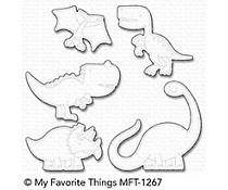 MFT-1267 My Favorite Things Die Delightful Dinosaurs