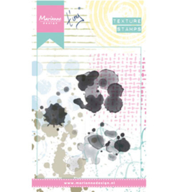 MM1617 Stempel Tiny's stains