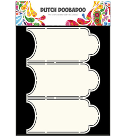470.713.653 Dutch DooBaDoo Dutch Card Art Cabinet