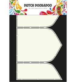 470.713.644 Dutch DooBaDoo Card Art Triptych 3